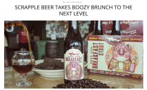 http://thebacklabel.com/scrapple-beer-takes-boozy-brunch-to-the-next-level/#.WKe0rxIrLR0